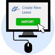 Tenant Screening - Step 4 | Import Into Lease (Optional)
