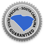 South Carolina Rental Agreement