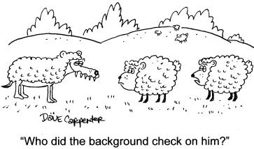rental background check