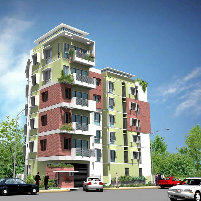 Cheap Apartment Complexes: Considering Apartment Building Investing? Consider Both