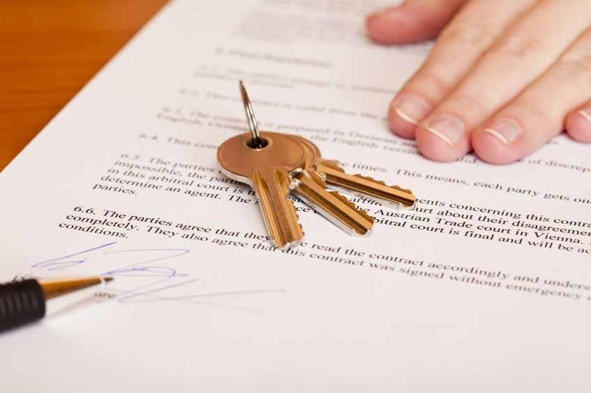 Договор купли продажи недвижимости в испании