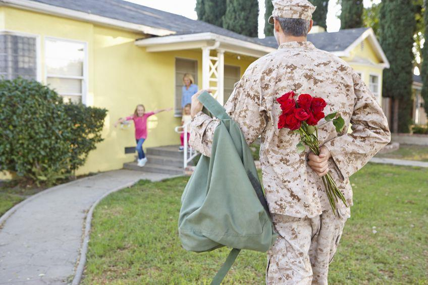 How to Secure Military Renters in Your Vacant Rental Properties, and Fast
