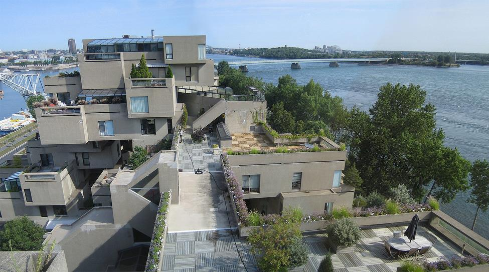 Habitat_67_Apartment_Building_Investment_Property