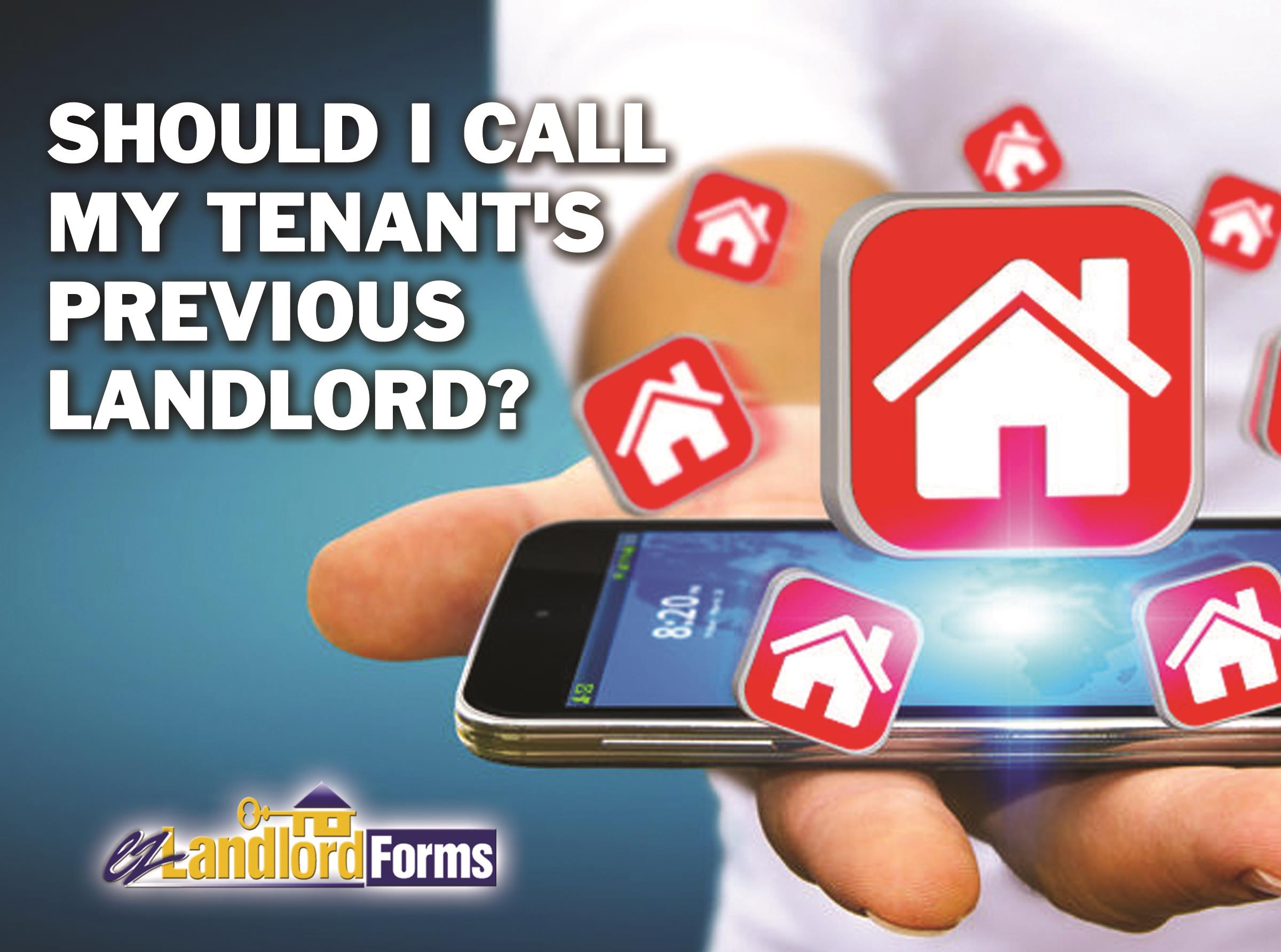Should_I_call_my_Tenants_Previous_Landlord