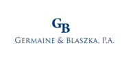The Law Offices of Germaine & Blaszka, P.A.