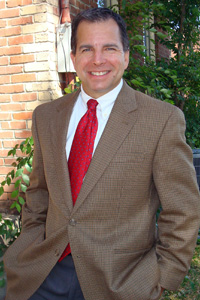 Eric M. Steven, P.S. Attorney at Law
